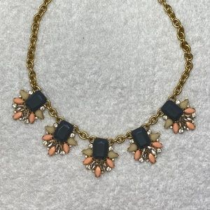 Beautiful J Crew Factory Statement Necklace